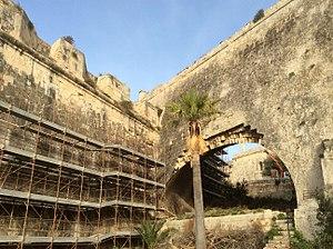 Giovanni Barbara - Barbara's skew arch at Sa Maison