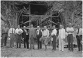 """Inspection party accompanying the Secretary of the Interior photographed in Black Canyon."" - NARA - 293730.tif"