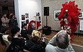 """""""New Orleans-The Sound of a City"""" exhibit opening IMG 9858 (16750338069).jpg"""