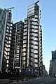 """The Lloyds Building"" London ""Christmas day"" (16087064836).jpg"