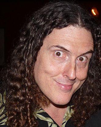 """""""Weird Al"""" Yankovic - Image: """"Weird Al"""" Yankovic"""