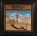 """Winter"" Needlework Picture MET DP293007.jpg"