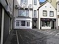 """exSALONce"", Omagh - geograph.org.uk - 751221.jpg"