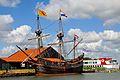 'Halve Maen' Oostereiland Hoorn (17763807234).jpg