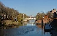 's-Hertogenbosch, de Dommel vanaf Mariënburg foto6 2016-12-04 12.27.jpg