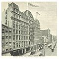 (King1893NYC) pg241 BROADWAY CENTRAL HOTEL, BROADWAY.jpg
