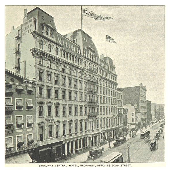 File:(King1893NYC) pg241 BROADWAY CENTRAL HOTEL, BROADWAY.jpg