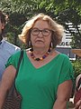 (Mª Isabel Peces Barba) La alcaldesa, en el homenaje a Peces-Barba (cropped).jpg