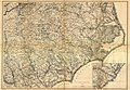 (North Carolina, with adjacent parts of Virginia and South Carolina) LOC 99447453.jpg