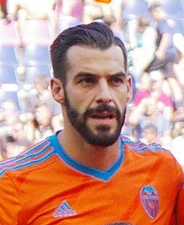 Álvaro Negredo Spanish footballer