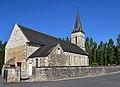 Église Saint-André de Cordey. Vue est.jpg