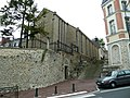 Église Saint-Jean-Baptiste - Le Plessis-Robinson - depuis l'avenue du Général Leclerc.jpg