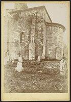 Église Saint-Léger de Saint-Léger-de-Balson - J-A Brutails - Université Bordeaux Montaigne - 0372.jpg