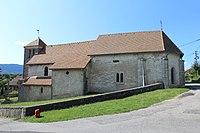 Église St André Chavornay Ain 1.jpg