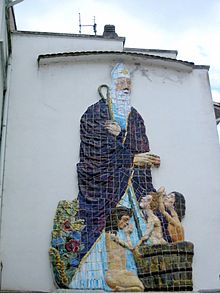 Saint Nicolas Fete Wikipedia