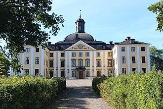 Örbyhus Castle - Image: Örbyhus slott 14