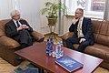 Ārlietu komisijas priekšsēdētājs Ojārs Ēriks Kalniņš tiekas ar Igaunijas Nacionālas aizsardzības komisijas priekšsēdētāju (31439698264).jpg