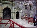 Świny zamek (3) Świny zamek. Foto Barbara Maliszewska.JPG