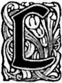 Żywoty św. Pańskich na wszystkie dnie roku-Inicjał-L.png