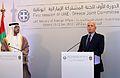 Πρώτη Σύνοδος της Μικτής Επιτροπής Συνεργασίας Ελλάδας – Ηνωμένων Αραβικών Εμιράτων (6679107145).jpg