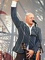Алексей Кортнев на концерте в Донецке 6 июня 2010 года 153.JPG
