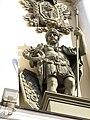 Арка Главного штаба, Санкт-Петербург, скульптура.jpg