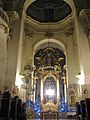 Архикатедральний Собор Святого великомученика Юрія УГКЦ - panoramio (15).jpg