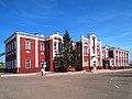 Аткарск Здание железнодорожного вокзала 18 сентября 2017 03.jpg