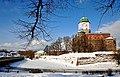Башня Выборгской крепости 02.jpg