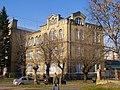 Бердичів, Колишнє комерційне училище, вул. Європейська 53.jpg