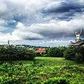 Ботанічний сад ім. М.Гришка. Перед грозою.jpg
