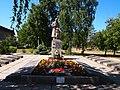 Братская могила в с. Пересечное.JPG