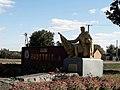 Братська могила радянських воїнів у селі Гудими.jpg