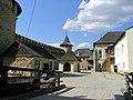 Внутрішній двір Хотинської фортеці.jpg