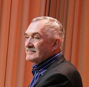 Vladimir Megre - Vladimir Megre in Belgorod