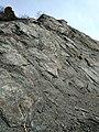 Геологическое обнажение на р. Томи в устье р. Басандайки.jpg