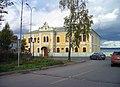 Глазное отделение губернской больницы Петрозаводска.JPG