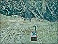 Гора Олимп и современной канатной(2365m.)^A.Kiyga - panoramio.jpg