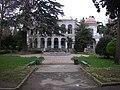 Дворец пионеров и школьников, апрель 2008 - Alushta, spring 2008 - panoramio.jpg