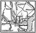 Карта № 2 к статье «Измаил». Военная энциклопедия Сытина (Санкт-Петербург, 1911-1915).jpg