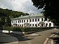 Келії (корпус 4), Комплекс Флорівського Вознесенського монастиря.JPG