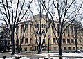 Корпус №3 Ставропольский край, Кисловодск, Россия.jpg