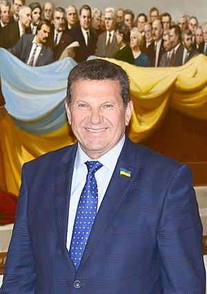 Serhiy Kunitsyn