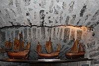 Макеты кораблей в музее Таллинна.JPG