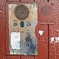 Опытный советский домофон с индикатором и резистивным ключом (16770731056).jpg