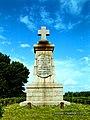 Пам'ятник полеглим шведським воїнам від росіян 0111.jpg