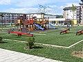 Парк Гаврила Принципа, Источно Сарајево 11.jpg