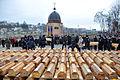 Перепоховання останків 602 тіл мешканців Бессарабії та Буковини жертв голодомору і репресій.jpg