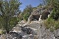 Печерні міста Чуфут-Кале близько Бахчисарая 1.jpg