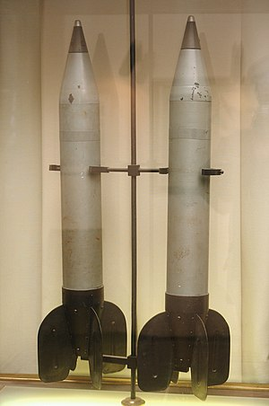 RS-82 (rocket family) - RS-82